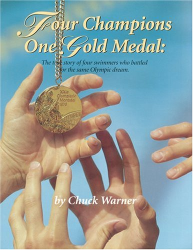 Four Champions, One Gold Medal: Warner, Chuck