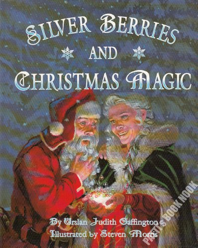 9780964781108: Silver Berries and Christmas Magic