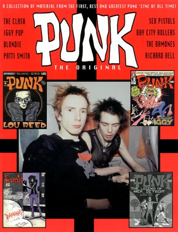 9780964785854: Punk: The Original: A Collection of Material from the First, Best, and Greatest Punk Zine of All Time