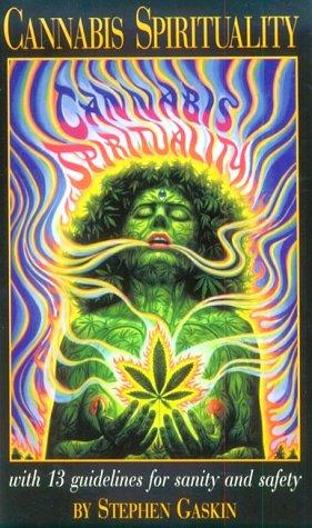 9780964785861: Cannabis Spirituality