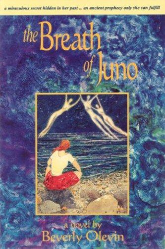 9780964789418: The Breath of Juno: A Novel