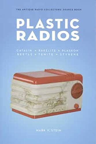 Plastic Radios (096479537X) by Mark V. Stein