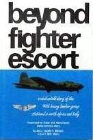 9780964803213: Beyond Fighter Escort