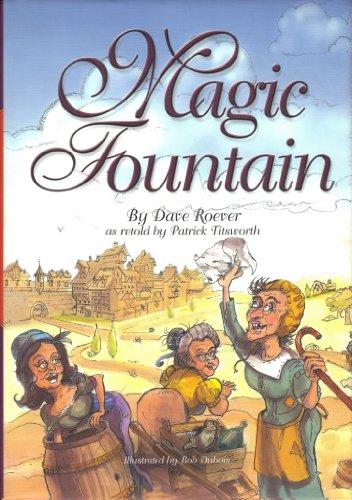 Magic Fountain: Roever, Dave