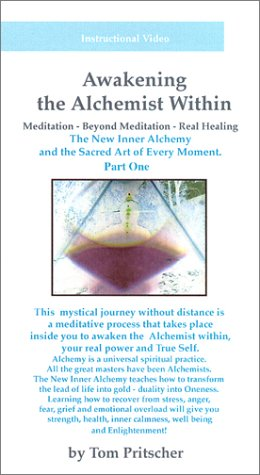9780964816589: Awakening the Alchemist Within [VHS]