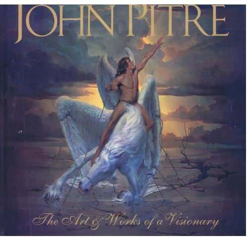 John Pitre: The Art and Works of a Visionary