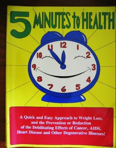 5 Minutes to Health: Marilyn Joyce