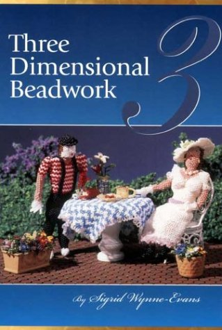 9780964836037: Three Dimensional Beadwork