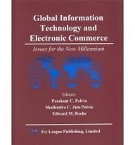 9780964838239: Global Information Technology and Electronic Commerce