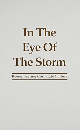 In the Eye of the Storm: Childress, John R. & Larry E. Senn