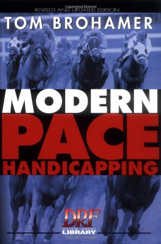 9780964849372: Modern Pace Handicapping, Revised