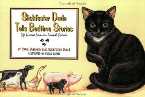 Slickfester Dude Tells Bedtime Stories