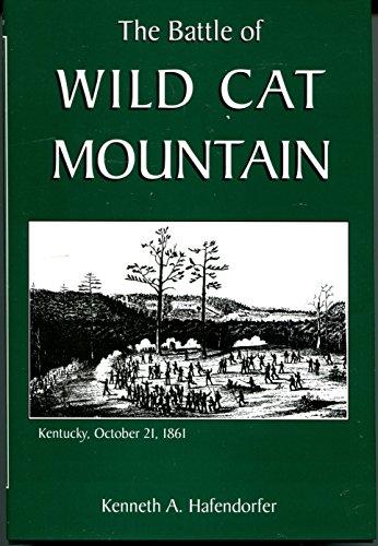 9780964855038: The Battle of Wild Cat Mountain