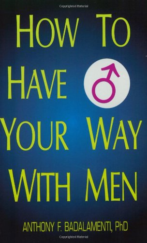 How to Have Your Way With Men: Anthony F. Badalamenti