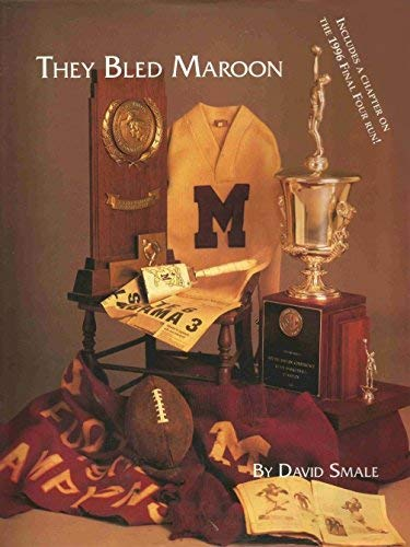 MISSISSIPPI STATE ATHLETICS 100 YEARS 1895-1995; PROUD PAST PROMISING FUTURE. (Dust jacket/board ...