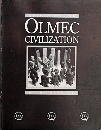9780964869424: Origin of the Olmec civilization