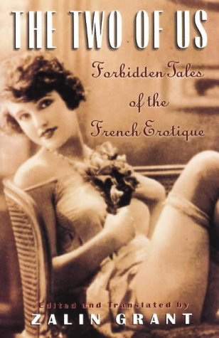 9780964873629: The Two of Us: Forbidden Tales of the French Erotique