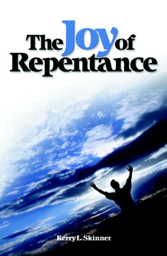 9780964874343: The Joy of Repentance