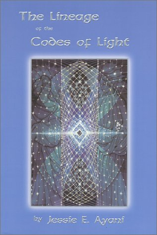 9780964876316: The Lineage of the Codes of Light