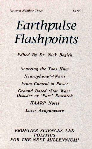 9780964881242: Earthpulse Flashpoints