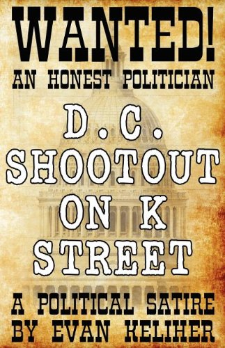 D.C. Shootout On K Street: Keliher, Evan C.