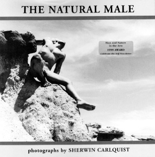 9780964886131: The natural male