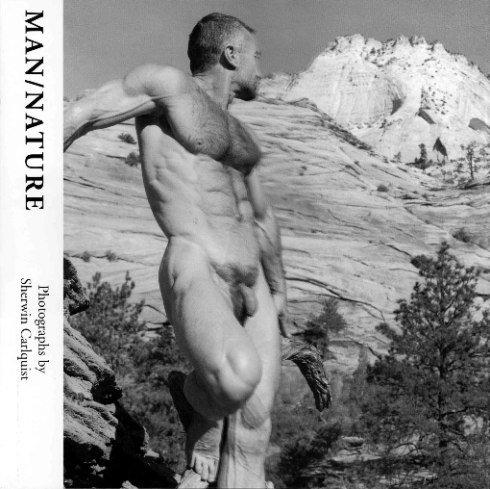 9780964886148: Man/nature