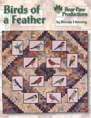 9780964887862: Birds of a Feather