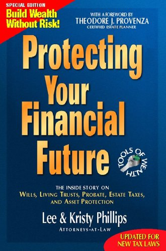 9780964896536: Protecting Your Financial Future