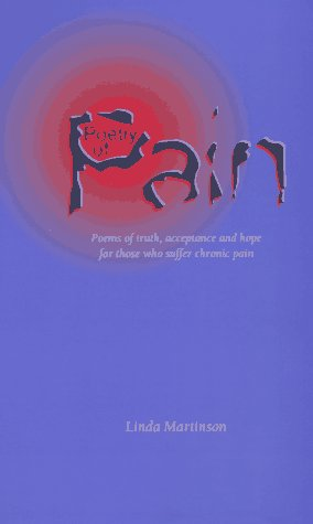 9780964897823: Poetry of Pain