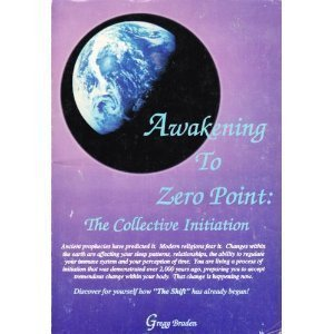 9780964899049: Awakening to Zero Point