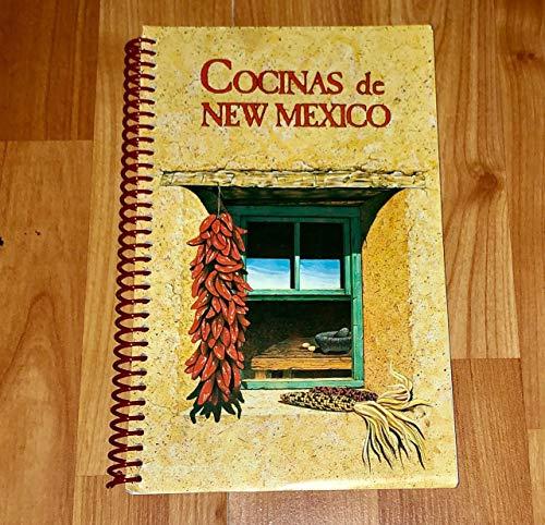 Cocinas De New Mexico: Public Service Company