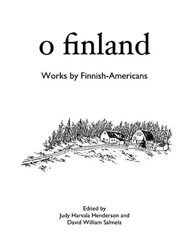 9780964906426: o finland