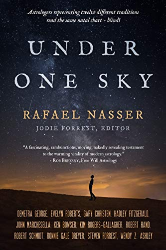Under One Sky: Nasser, Rafael
