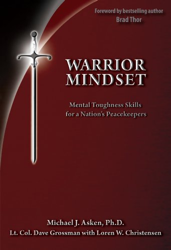 9780964920552: Warrior Mindset: Mental Toughness Skills for a Nation's Peacekeepers