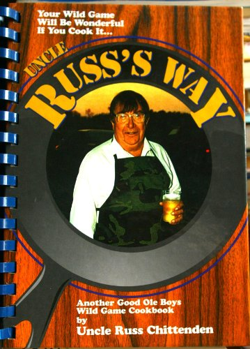 9780964922808: Uncle Russ's Way