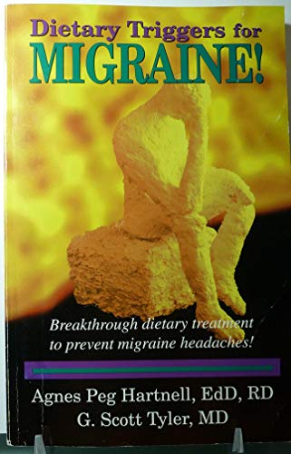 9780964922907: Dietary Triggers for Migraine