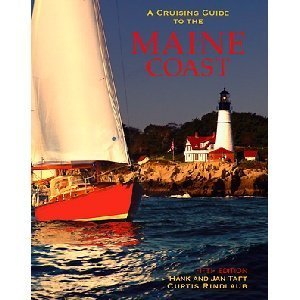 9780964924673: Cruising Guide to the Maine Coast, 5th Edition