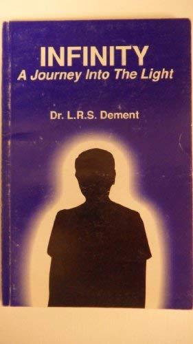 9780964925106: Infinity: A Journey into Light