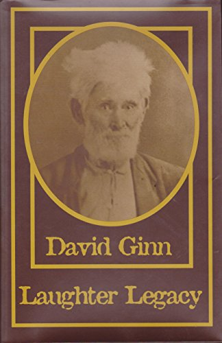 Laughter Legacy --Signed--: David Ginn