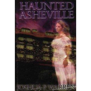9780964937024: Haunted Asheville