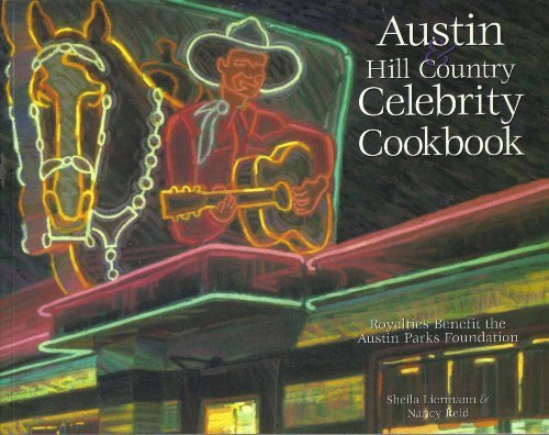 9780964942813: Austin & Hill Country celebrity cookbook