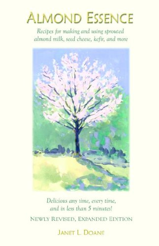 Almond Essence (Paperback or Softback): Doane, Janet L.