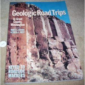 Geologic Road Trips in Grant County, Washington