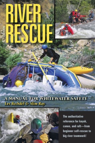 9780964958562: River Rescue: A Manual for Whitewater Safety, 4th Ed.