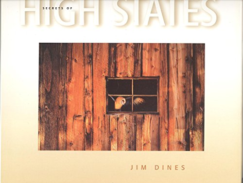 Secrets Of High States: Jim Dines