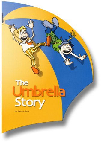 9780964972711: The Umbrella Story