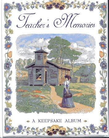 9780964977709: Teacher's Memories (A Keepsake Album)