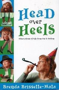 9780964983236: Head Over Heals