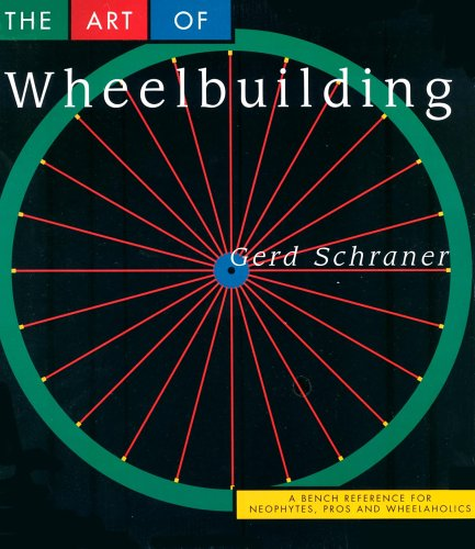 9780964983533: The Art of Wheelbuilding: A Bench Reference for Neophytes, Pros & Wheelaholics